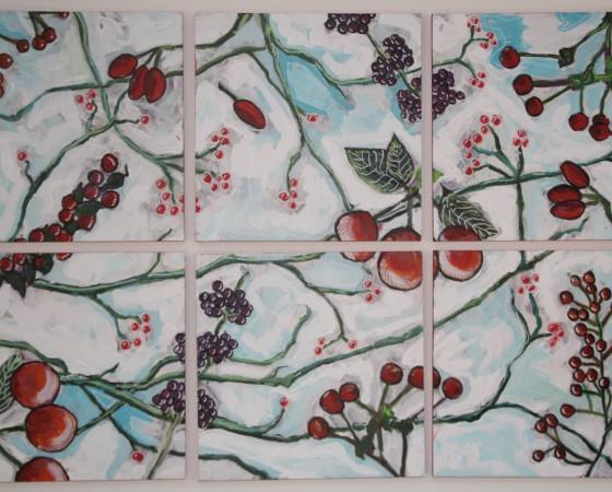Winterberries (2013)