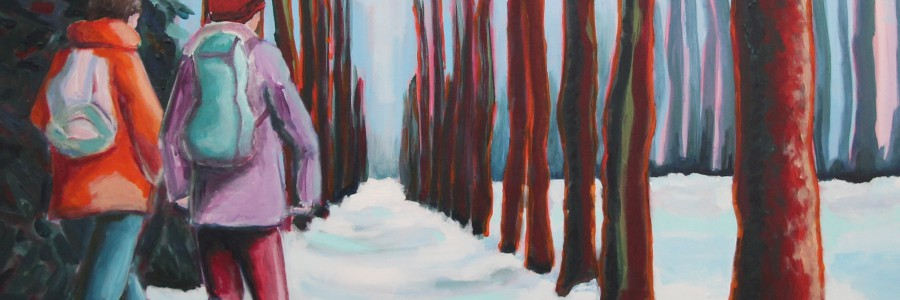 Winterwalk (2014)