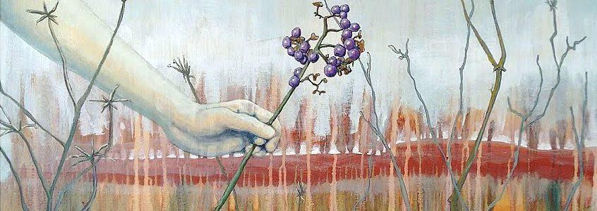 The last berries (2016)