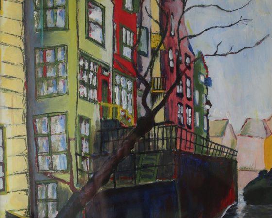 Colorful Amsterdam (2000)